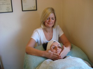 facial eastbourne